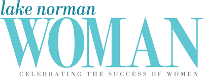 Lake Norman Woman Magazine Logo